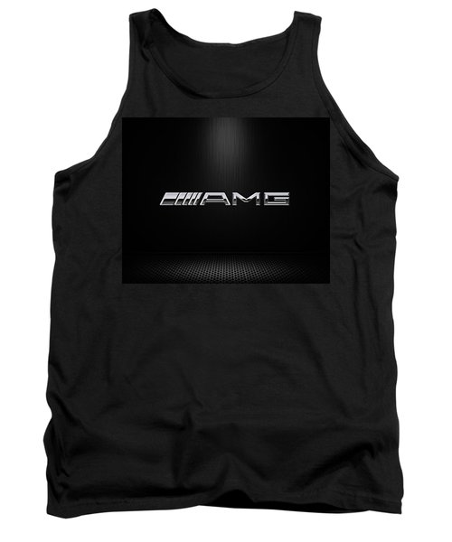 Amg Center Stage Tank Top