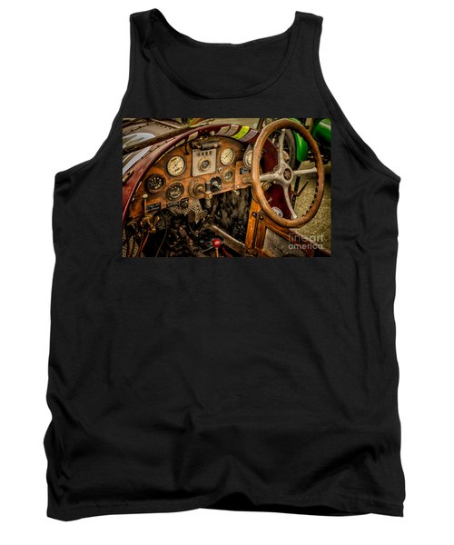 Amilcar Riley Special  Tank Top