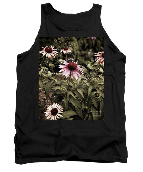 Among Friends Tank Top