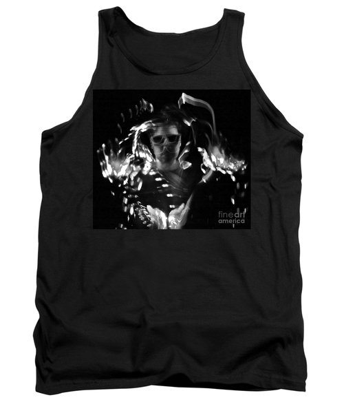 Amorfs Tank Top by Xn Tyler