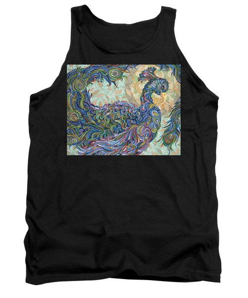 Amour Propre Tank Top