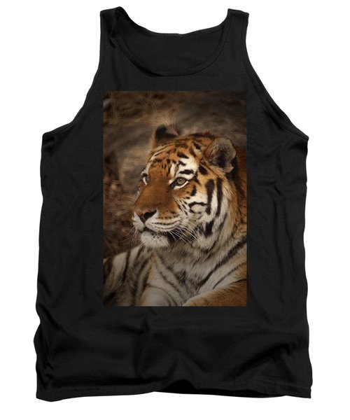 Amur Tiger 2 Tank Top