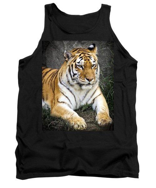 Amur Tiger Tank Top
