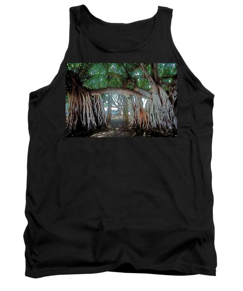 Ancient Arch Tank Top