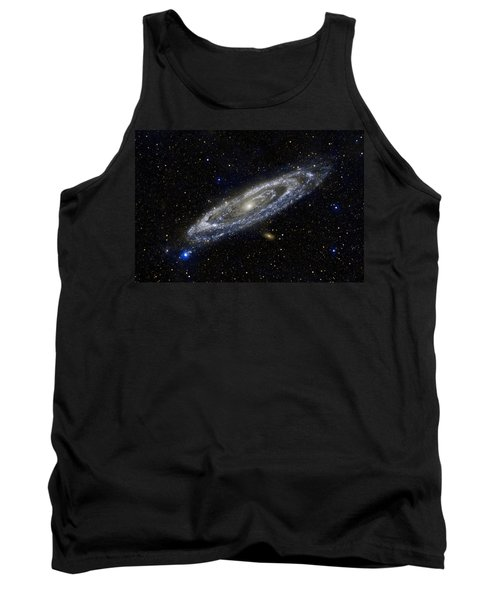 Andromeda Tank Top