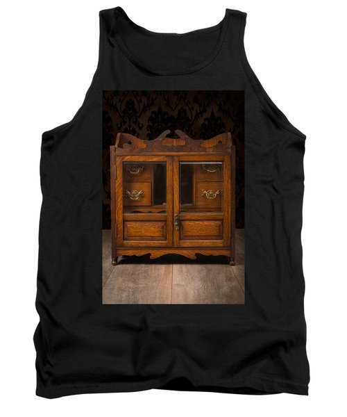 Antique Cabinet Tank Top