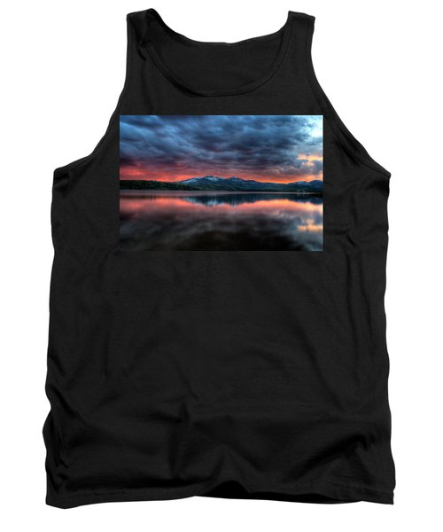 Approach To Mordor Tank Top