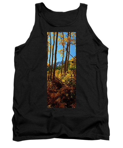 Autumn Brilliance 2 Tank Top