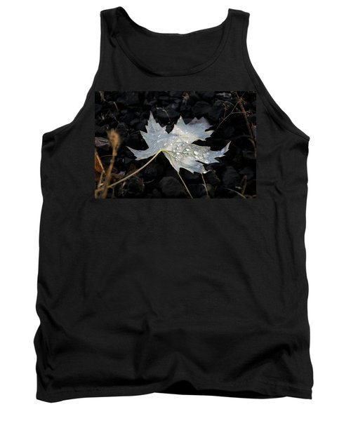 Autumn Rain Tank Top