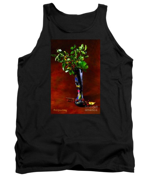 Autumn Symphony Tank Top