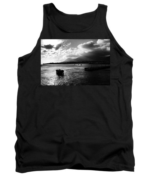 Back To Sea Tank Top