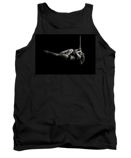 Balance Of Power 2012 Series #9 Intense Tank Top