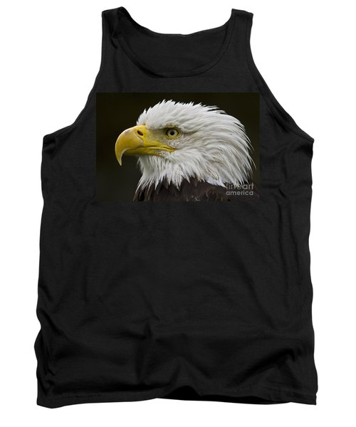 Bald Eagle - 7 Tank Top