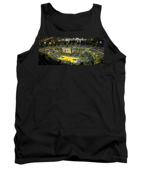 Bankers Life Fieldhouse - Home Of The Indiana Pacers Tank Top