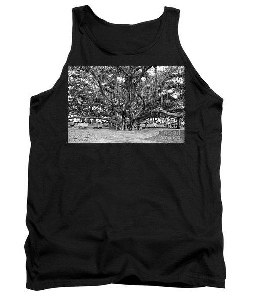 Banyan Tree Tank Top
