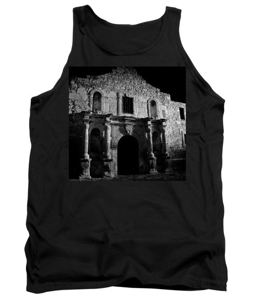 Bastion Of Legends Tank Top