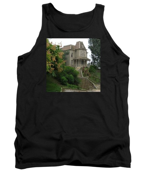 House Of Norman Bates Tank Top