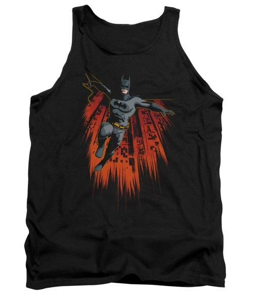 Batman - Majestic Tank Top