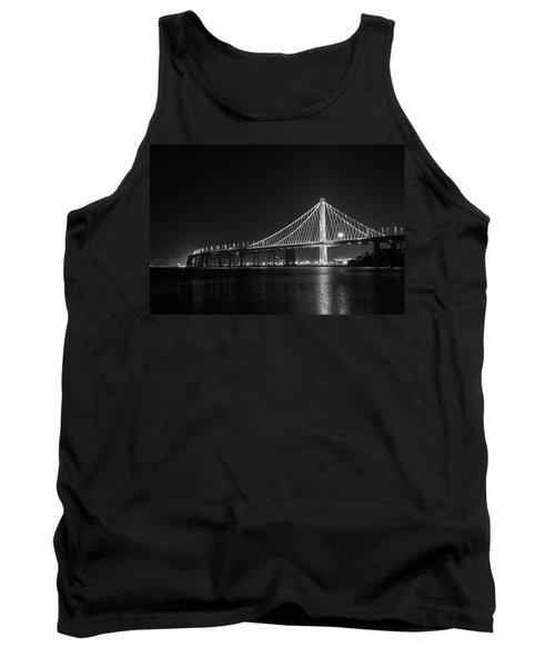 Bay Bridge Moon Tank Top