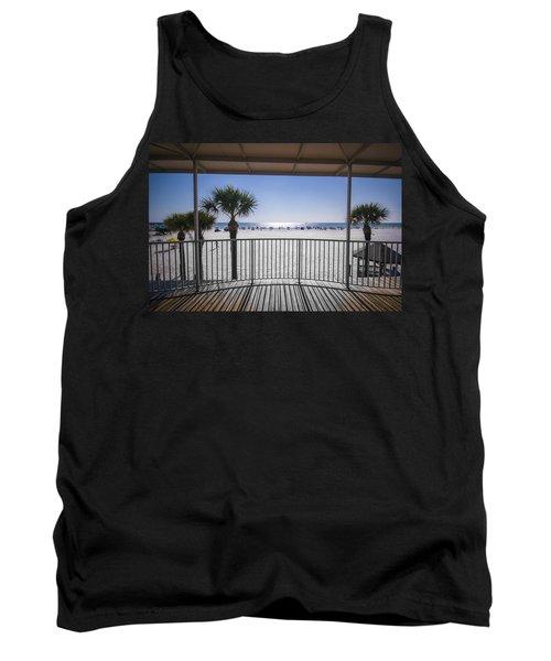 Beach Patio Tank Top