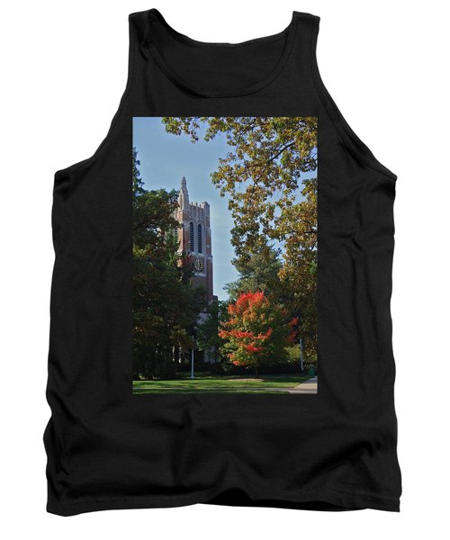 Beaumont Tank Top