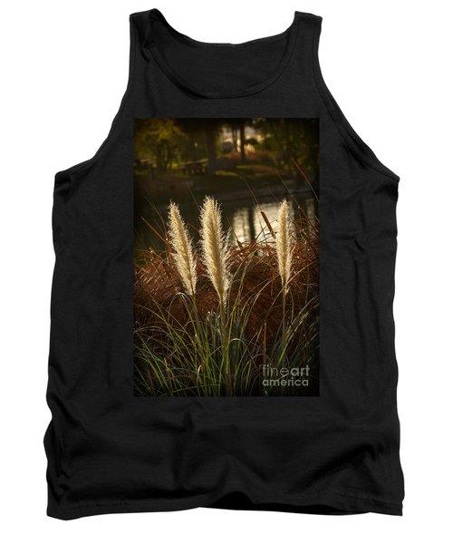 Beautiful Pampas Grass Tank Top