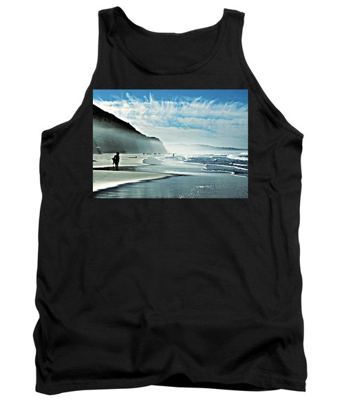This Is The Day That The Lord Has Made... Tank Top