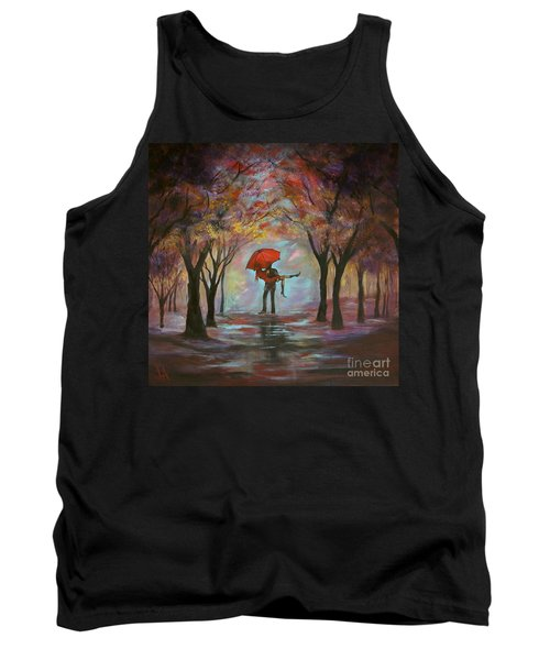 Beautiful Romance Tank Top
