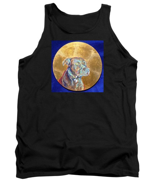 Beowulf Tank Top