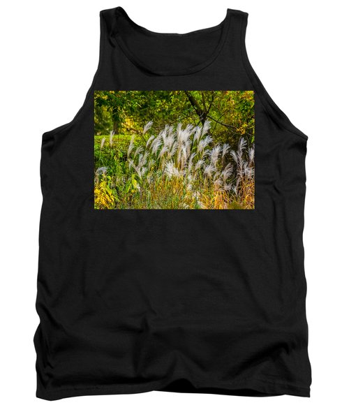Beside The River Tank Top