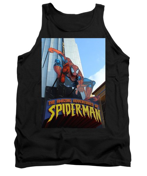 Tank Top featuring the photograph Best Ride In Florida by David Nicholls