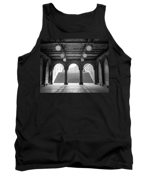 Bethesda Passage Central Park Tank Top