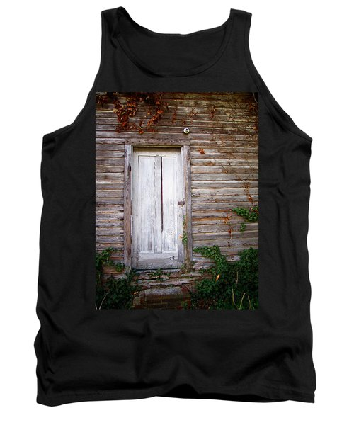 Tank Top featuring the photograph Better Days by Greg Simmons