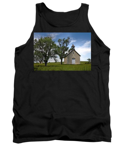 Bichet School Tank Top