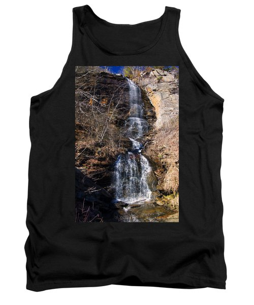 Big Bradley Falls 2 Tank Top