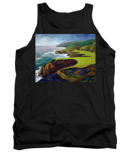 Big Sur 2 Tank Top