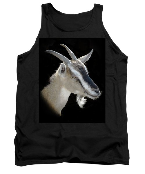 Billy Goat Tank Top