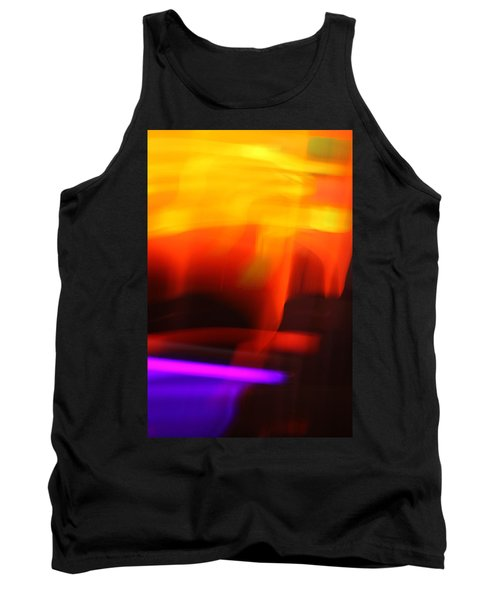 Black Magic Tank Top