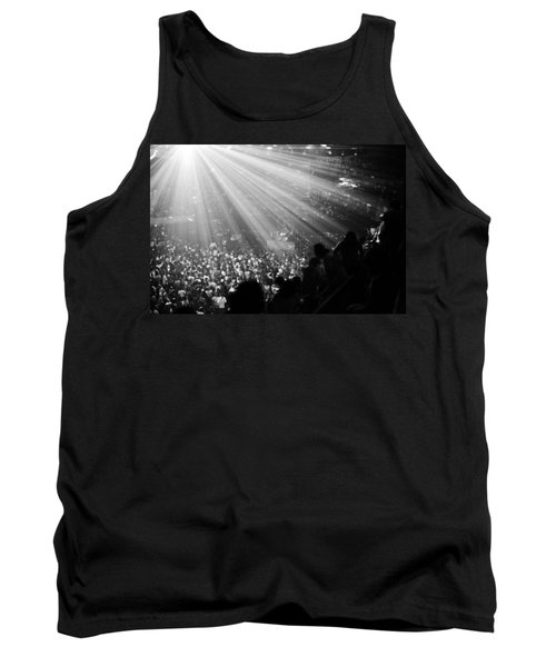 Black Sabbath #9 Tank Top