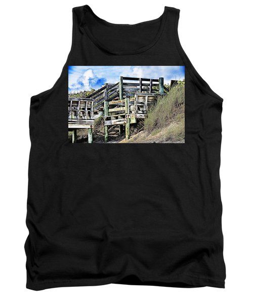 Blowing Rocks Tank Top