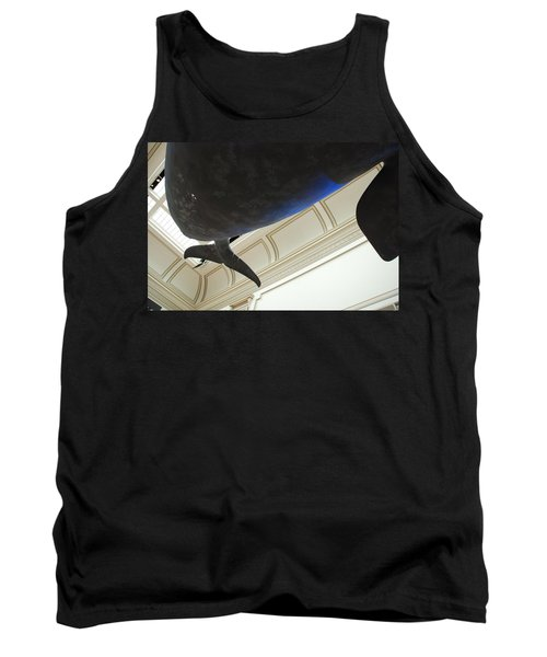 Blue Whale Experience Tank Top