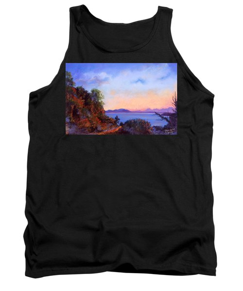 Bluff Tank Top by Susan Will