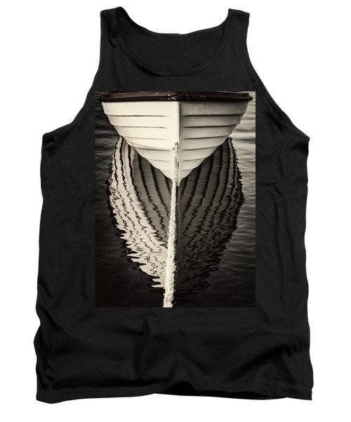 Boat Mirrored Tank Top