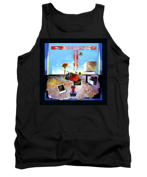 Bogomil Objects Tank Top
