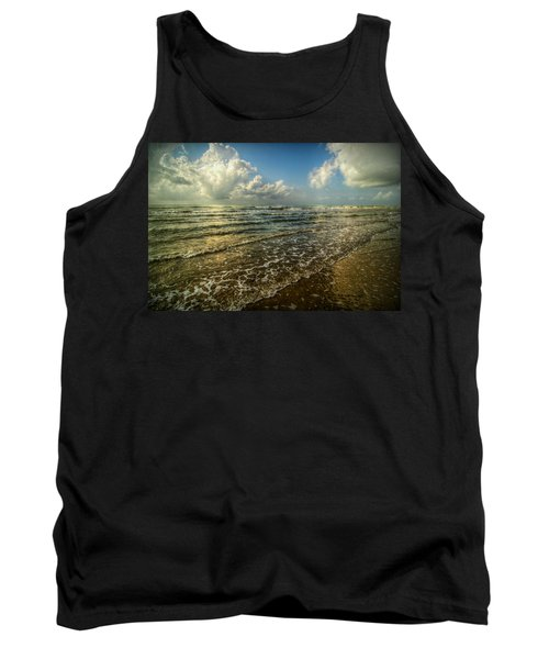 Bolivar Dreams Tank Top