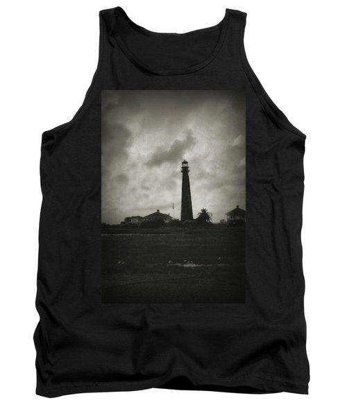 Bolivar Lighthouse Tank Top