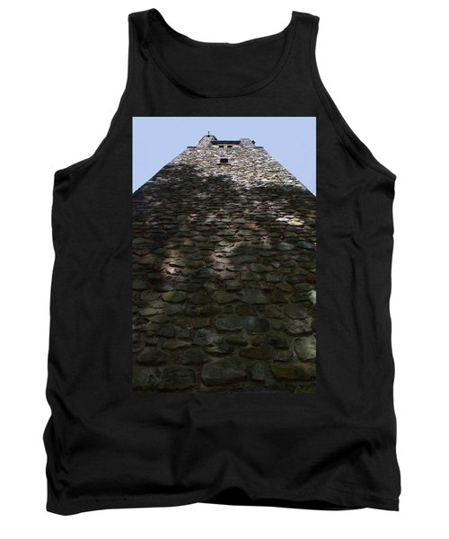 Bowman's Hill Tower Tank Top