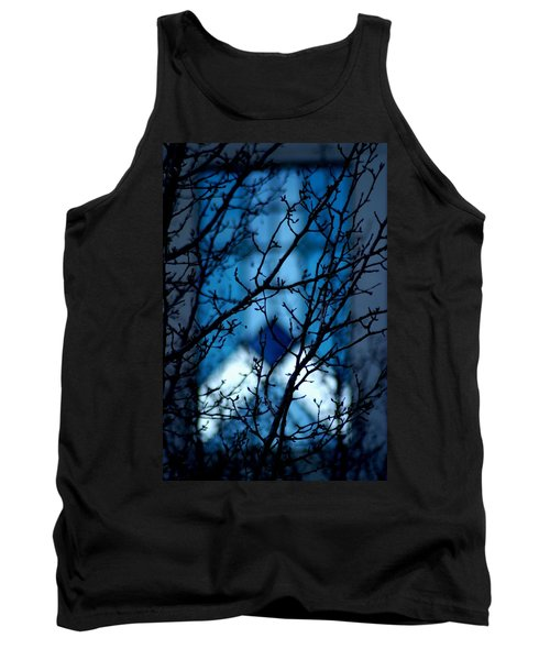 Branch Office Tank Top by Joseph Yarbrough