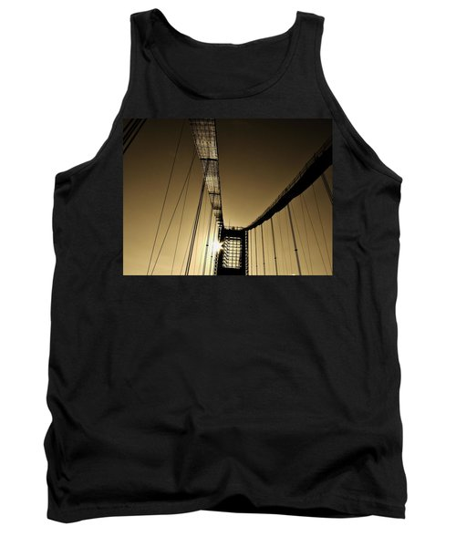 Bridge Work Tank Top