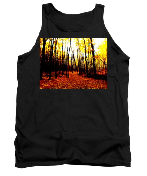 Bright Woods Tank Top